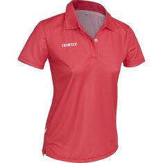 Pique T-shirt women