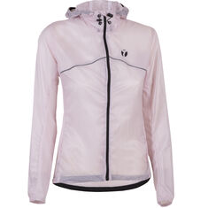 Feather Women`s Running Jacket