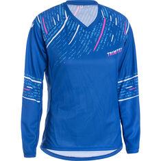 Junior Enduro Cycling Shirt