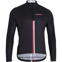 Elite long sleeved bike shirt
