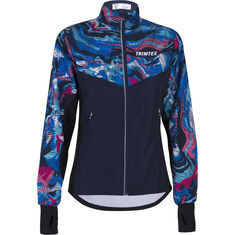 Trainer  Women`s Training Jacket