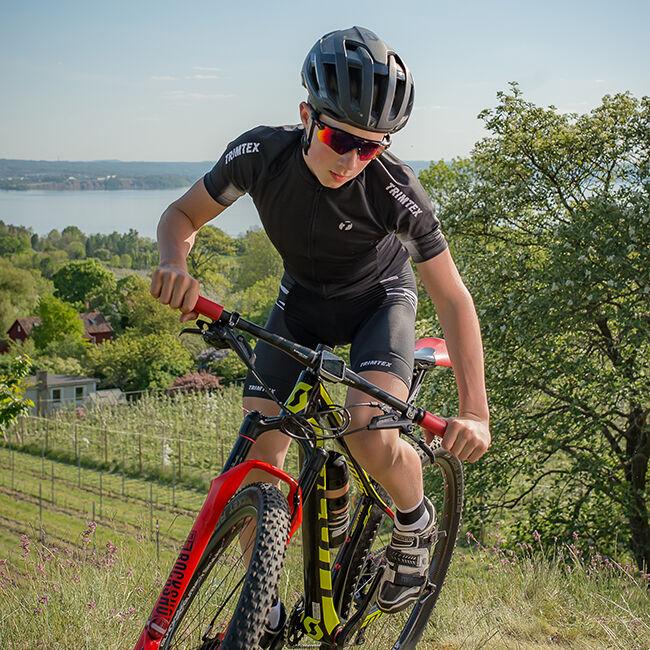 Elite 2.0 cykeltröja junior