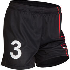 Spark shorts dam