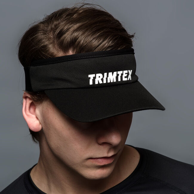 Triathlon Visor