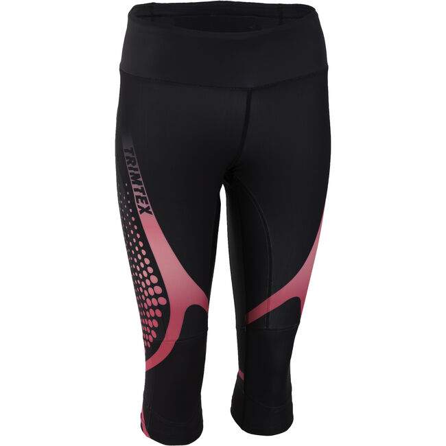 Compress 3/4 tights dam - Revised