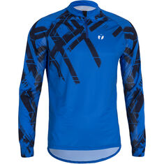 Men's Long-Sleeve Trail Top