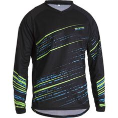 Men's Enduro Cycling Shirt