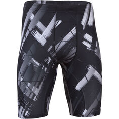 Compress men's short tights - Revised