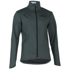 Aviator ski jacket men's