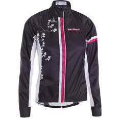 Elite Women's Lightweight Bike Jacket