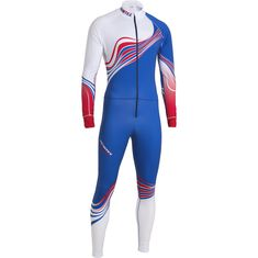 Ambition Race suit