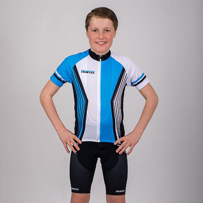 Team cykeltröja junior