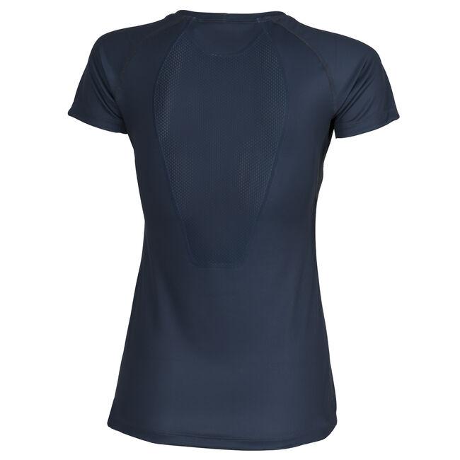 Run t-shirt dam