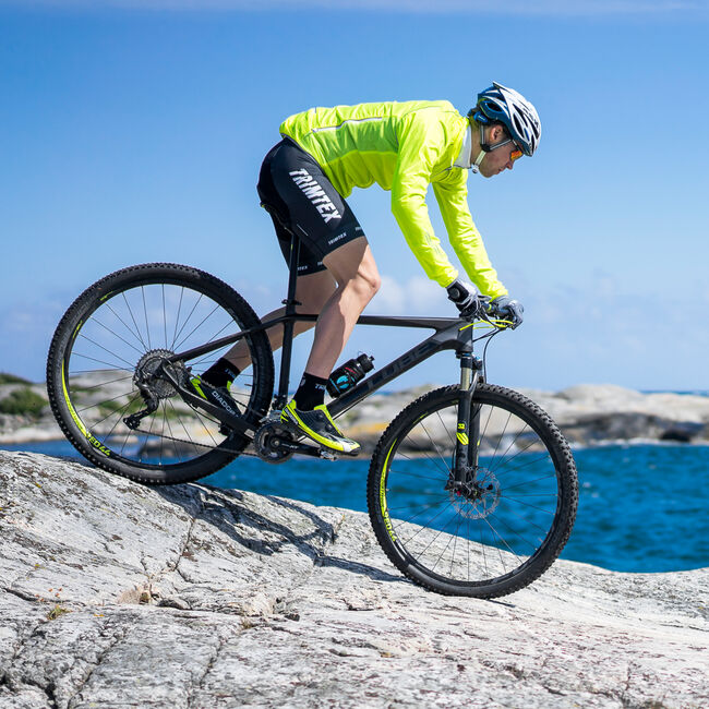 Elite race Bib cykelshorts herr