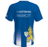 Free t-shirt junior - Supporter
