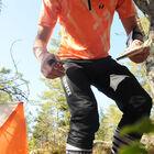 Extreme kort orienteringsbyxa junior