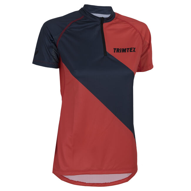 Trail t-shirt dam