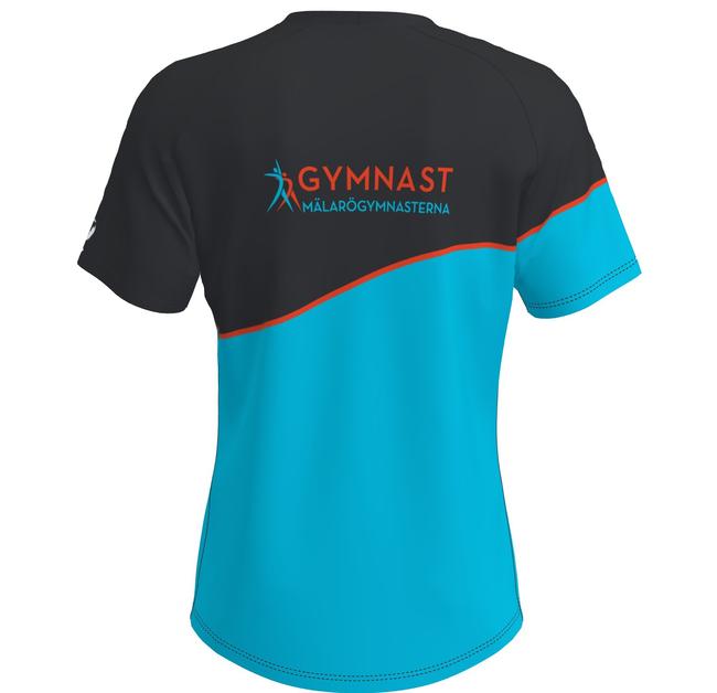 Free t-shirt unisex - Gymnast