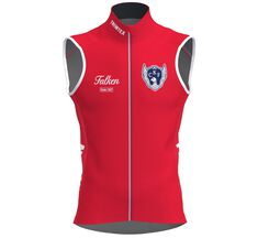 Team Micro Vest