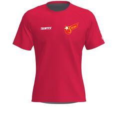 Free T-Shirt SS Women