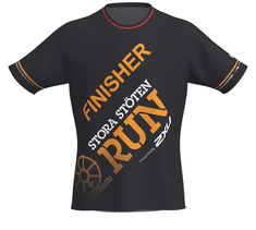 Free t-shirt junior - Stora Stöten Run