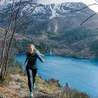 Trail tights dam