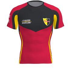 Fast T-Shirt SS Women