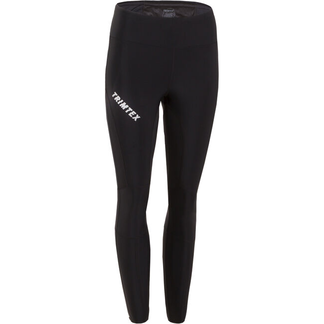 Compress tights dam