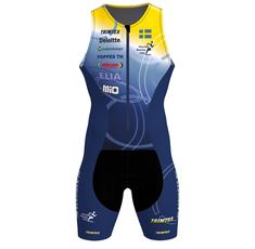 Triathlon tävlingsdräkt junior