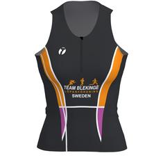 Triathlon tävlingslinne dam