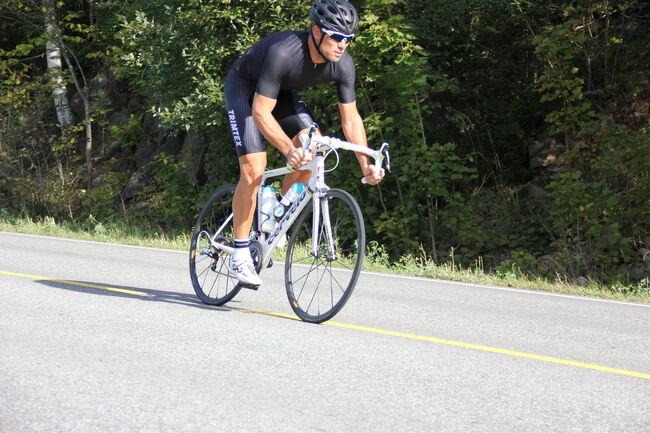 Aero Bib cykelshorts herr