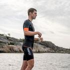 Triathlon Pro skinsuit herr