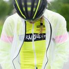 Elite regnjacka cykel