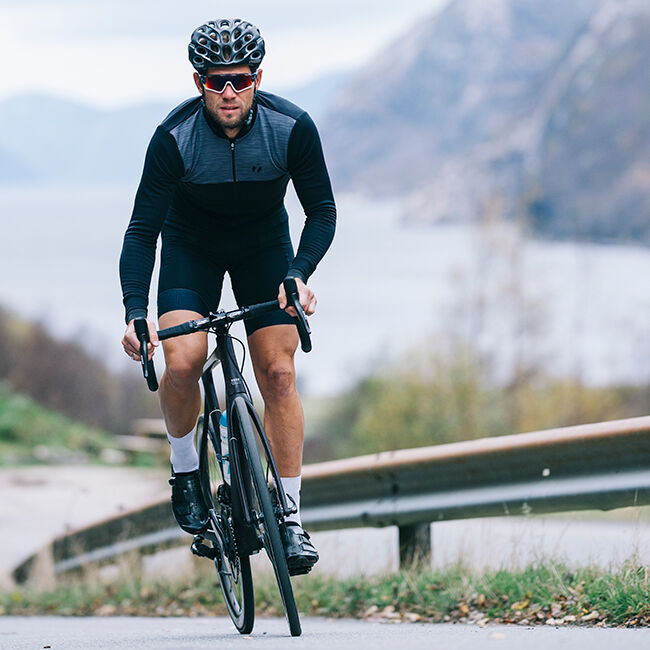 Victory Merino cykeltröja herr