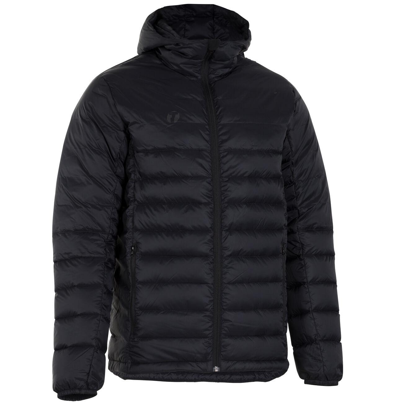Storm lightdown hoodie herr