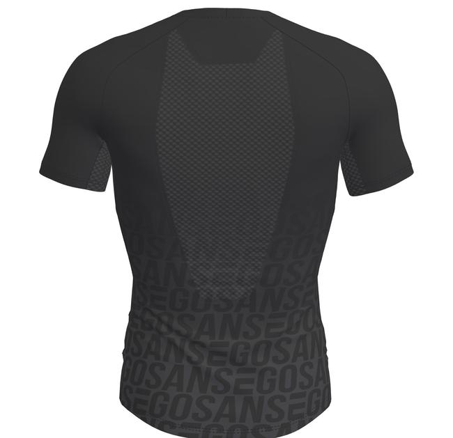 Sansego Fast t-shirt herr