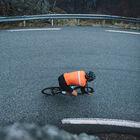 Pro ultralight cykelväst herr