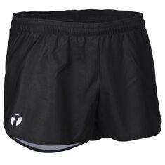 Lead Shorts Men Black