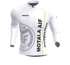 Trail Shirt LS Men