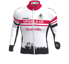 Elite lightweight cykeljacka junior