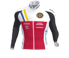 Elite thermo cykeltröja junior