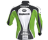 Elite thermo cykeljacka junior