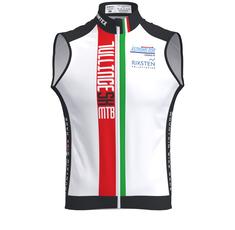 Elite lightweight cykelväst dam