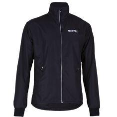 Trainer Plus Jacket Black S