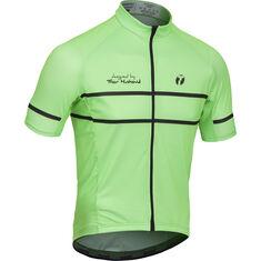 Elite Race Cykeltröja Herr - Hushovd Kollektion