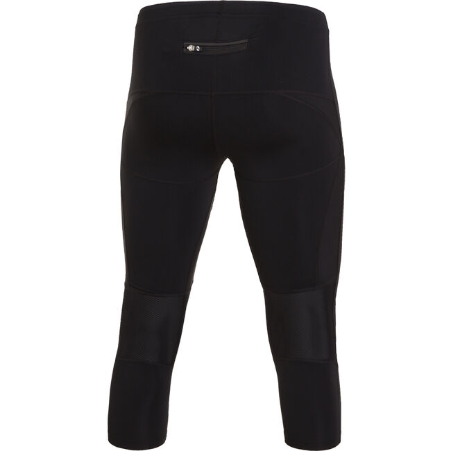 Compress 3/4 tights herr - Revised