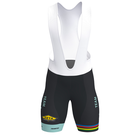 Vitric Bib cykelshorts dam/unisex strl
