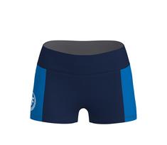 Run 2.0 hipster dam - Mörkblå