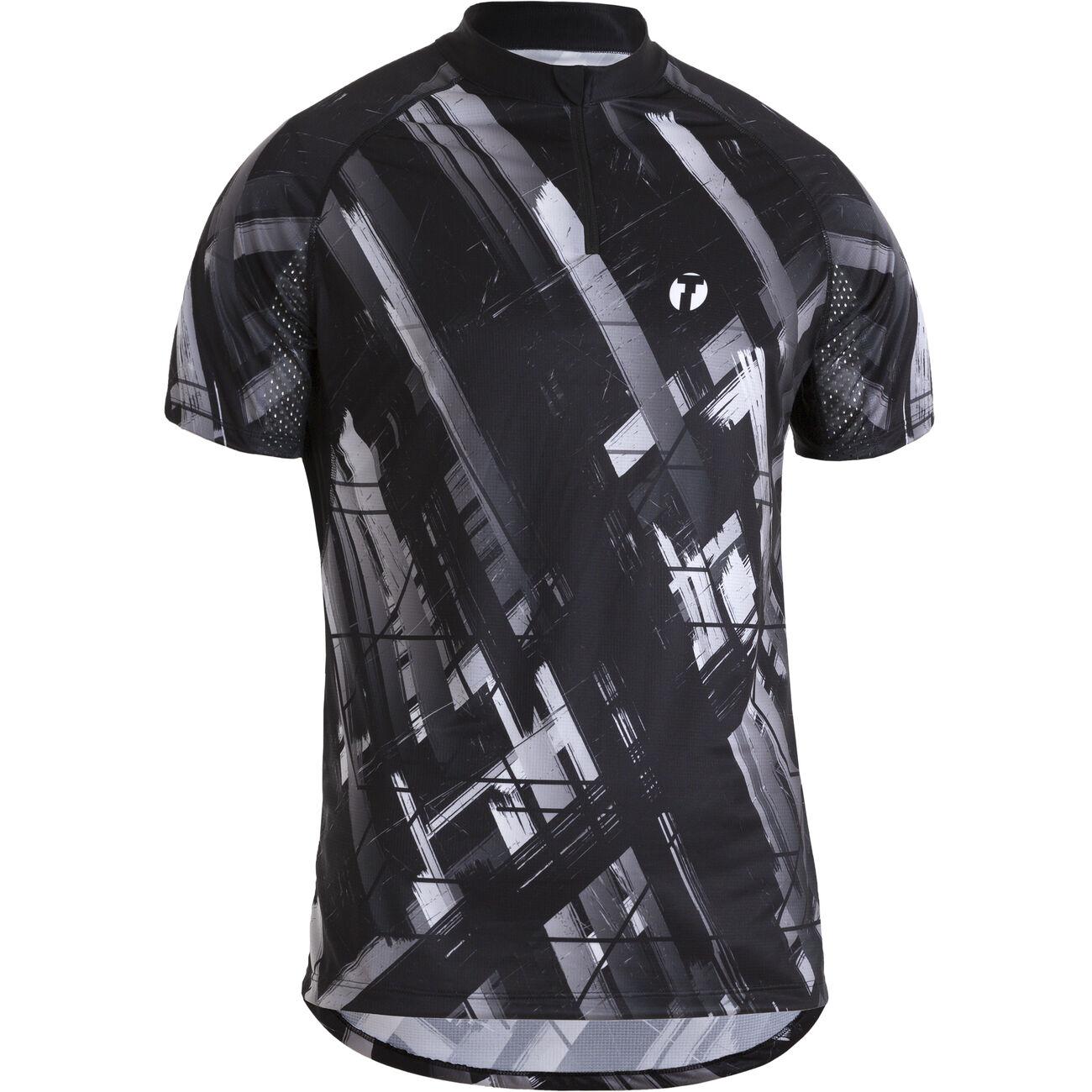 Trail t-shirt herr