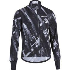 Advance Jacket Black / White S